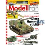 Modell Fan/Kit  05/2020