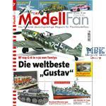 Modell Fan/Kit  07/2020