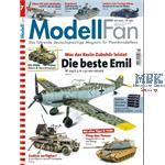 Modell Fan / Kit  7/2021
