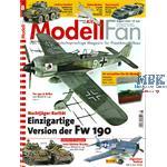 Modell Fan/Kit  08/2020
