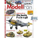 Modell Fan/Kit  08/2021