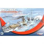"HMS ""Zinnia"""