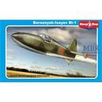 Bereznyak-Isayev Bi-1 rocket-powered interceptor