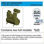 US Kellogg Air Compressor (2pcs)