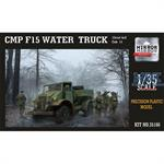 CMP F15 Ford water Truck Cab 11   4x2