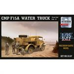 CMP F15A Ford water Truck Cab 13   4x4