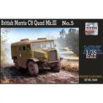 Morris C8 Quad No.5