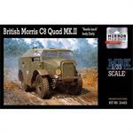 Morris C8 Quad Mk. II early