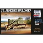 US CAT D7 Amored Bulldozer