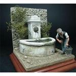 Brunnen, Stadtbrunnen  Nr. 3   1/35