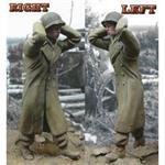 Kriegsgefangener US GI II 1944/45   1:35
