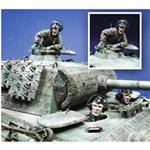 SS Panzerbesatzung, Ardennen 1944/45  1:35