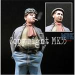 "French Railwayman ""Marcel""  1:35"