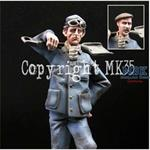 "French Railwayman ""Eugene""  1:35"