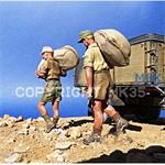 DAK Soldaten 1941-43   1:35