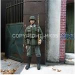 Soldat Wehrmacht - Wachtposten