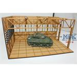 US Panzerwerkstatt
