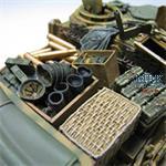 WWII Stug.III Ausf G Stowage & Accessory