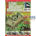 Military Modelcraft International 01/2021