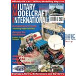 Military Modelcraft International 10/19