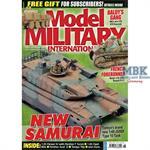 Model Military International #126