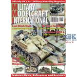 Military Modelcraft International 07/19