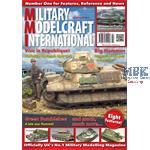 Military Modelcraft International 07/2021