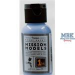 Azure Blue FS35231 (Brit)