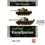 Typenkompass Kampfpanzer 1945-1970