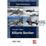Typenkompass Alliierte Bomber 1939-1945