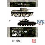 Typenkompass Panzer der UdSSR 1917 - 1945