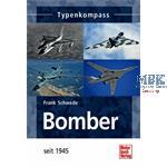 Typenkompass Bomber seit 1945