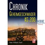 Chronik Geheimgeschwader KG 200