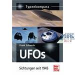 Typenkompass UFO's - Sichtungen seit 1945
