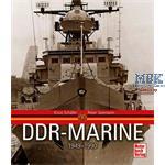 DDR-Marine 1949-1990