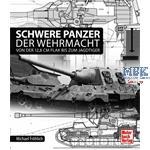 Schwere Panzer der Wehrmacht