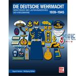 Die Deutsche Wehrmacht - DG & LBA der Kriegsmarine