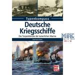 Typenkompass Torpedoboote der kaiserlichen Marine