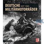 Deutsche Militärmotorräder - Seit 1905