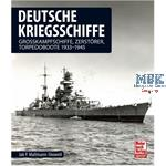 Deutsche Kriegsschiffe 1933- 1945