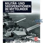 Militär- und Seeoperationen im Mittelmeer 1939-45