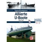 Typenkompass - Alliierte U-Boote 1939-1945