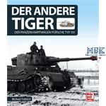 Der andere Tiger - Porsche Typ 101