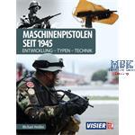 Maschinenpistolen seit 1945