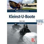 Typenkompass - Kleinst-U-Boote 1939-45