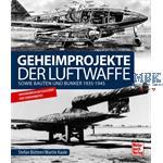 Geheimprojekte der Luftwaffe 1939 - 1945