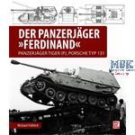 Der Panzerjäger Ferdinand, Panzerjäger Tiger (P)