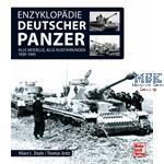 Enzyklopädie deutscher Panzer 1939-1945