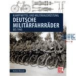 Deutsche Militärfahrräder bis 1945