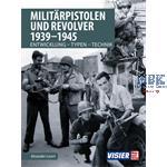 Militärpistolen und Revolver 1939-1945